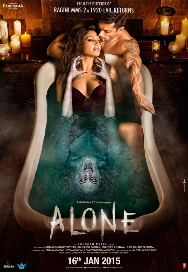 Фильм для нового года в одиночестве